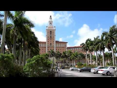 Coral Gables, Miami, Florida