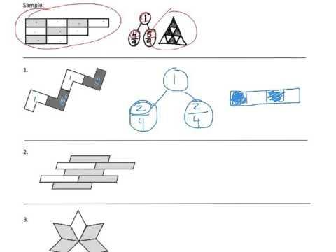 Grade 3 Module 5 Lesson 8 Homework