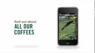 Starbucks iPhone Apps   YouTube Thumbnail