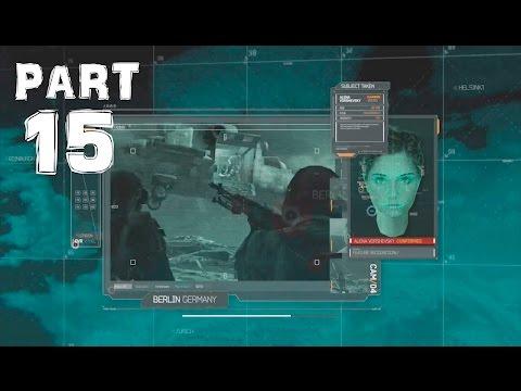 CALL OF DUTY: MODERN WARFARE 3 - ACT 3: PART-03 / Regular Gameplay