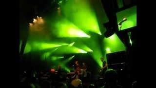 """AKS"" (Addicted Kru Sound) - ""Gentse Feesten"" 2012"