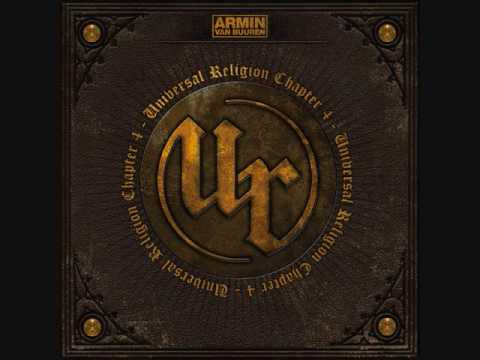 09 of 14 - Activa vs. Chris & Matt Kidd - U.R. (Stoneface & Terminal Remix)