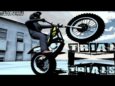 Trial X Trials 3D HD [Android / Windows Phone] Gameplay (HD)
