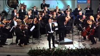 Концертный зал им. П.Чайковского - Концерт - Посвящение Галине Вишневской