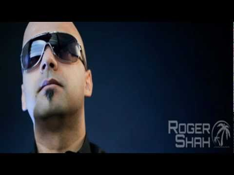 Roger Shah Feat. Adrina Thorpe - Island [Antillas Vocal Mix] HD