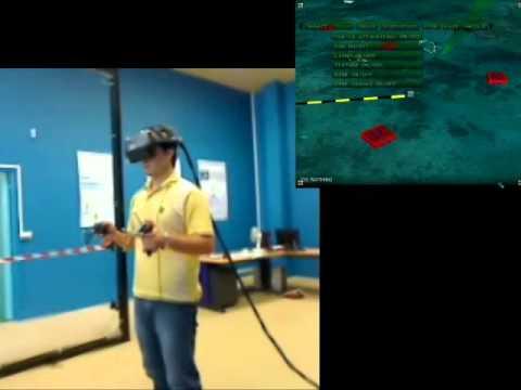 Réalité Virtuelle - Virtual Reality Video: Venus Project