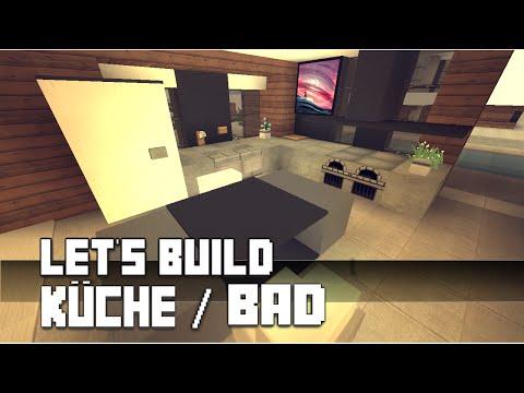 Minecraft Badezimmer Ideen. Schnes Frische Haus Ideen Wohndeko Ideen ...