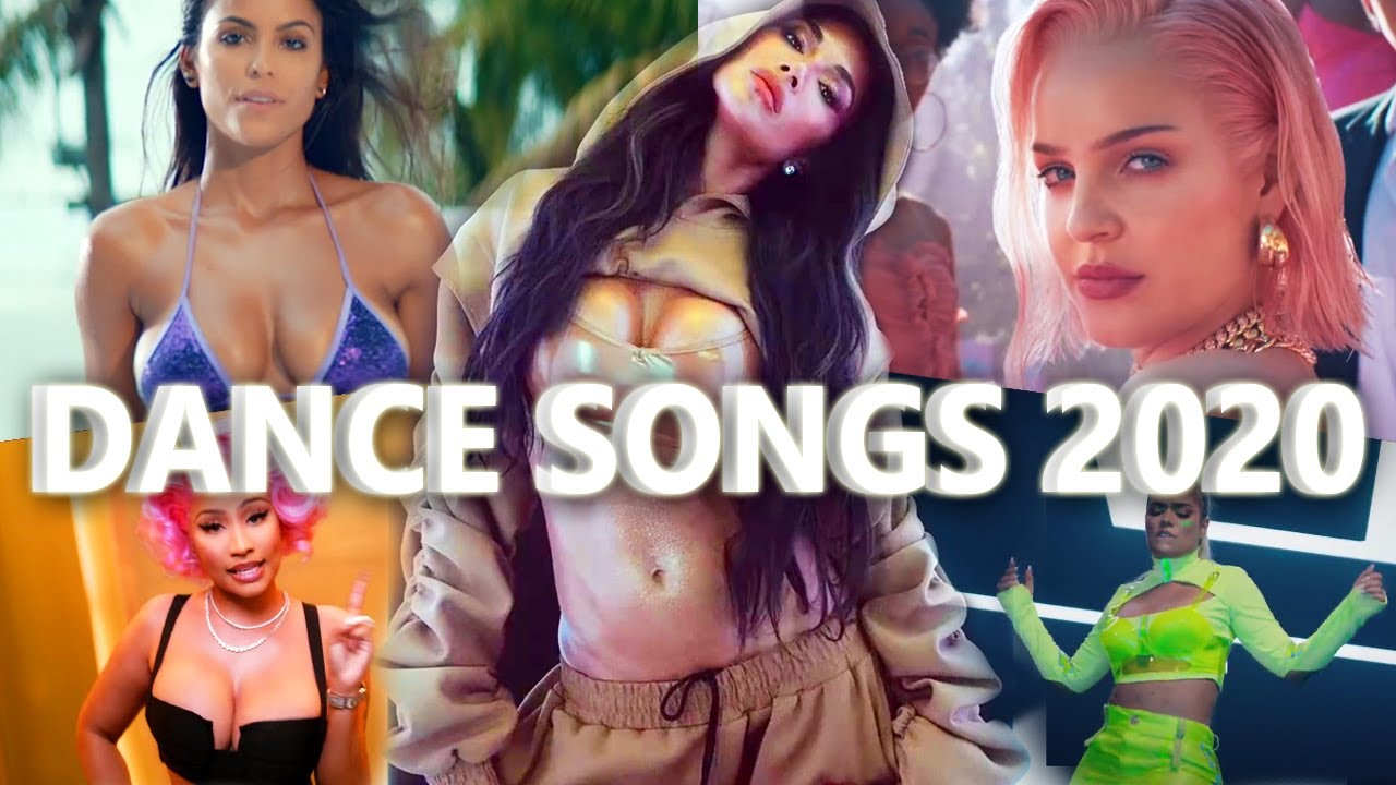 Best Songs To Dance 2020