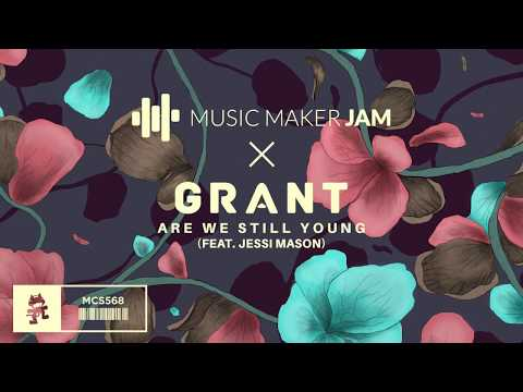 JAM X GRANT | Are We Still Young | Demo | Music Maker JAM
