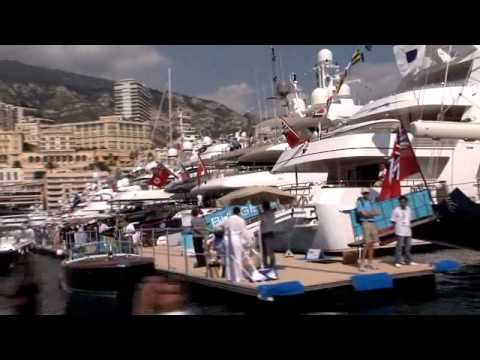 Episode 9 - Monaco Yacht Show 2008