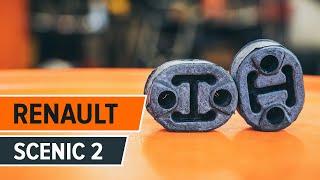 Wie repariert man ein Auto - Videoanleitung