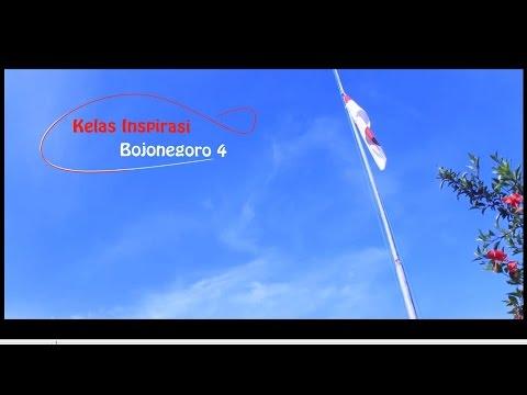 Kelas Inspirasi Bojonegoro #4 - SDN Napis 1 - Tambakrejo