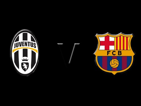 Ювентус vs Барселона Лига чемпионов Прогноз на матч