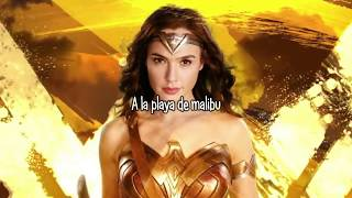 Everybody Knows Sigrid Letra En Español Justice League