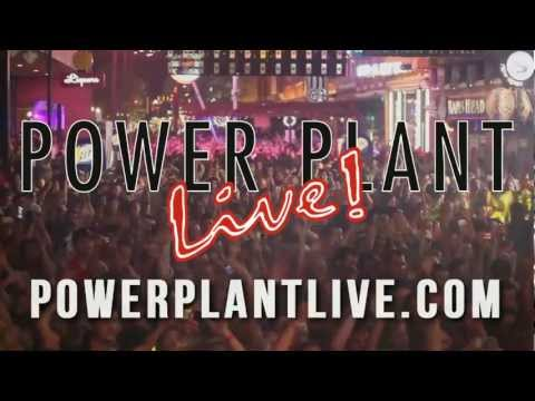 Power Plant Live Mardi Gras 2013 Baltimore, MD