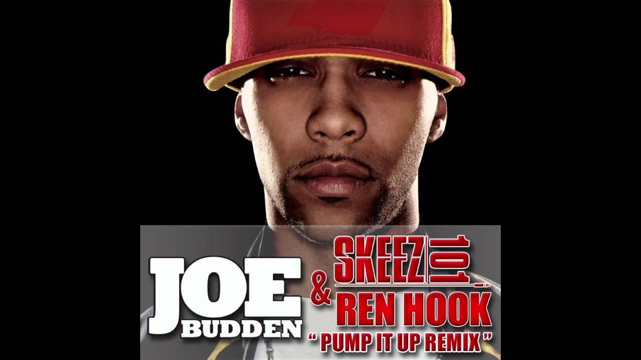 musica joe budden pump it up