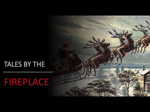 Story Before Bedtime: The Night Before Christmas ('A Visit from St Nicholas')