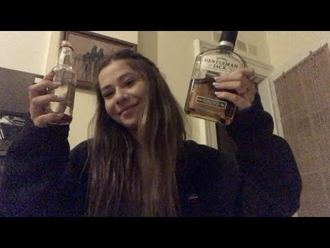 GETTING DRUNK BY MYSELF IN HUNGARY thumbnail