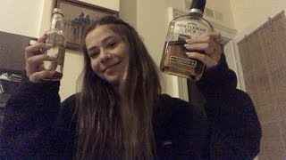 GETTING DRUNK BY MYSELF IN HUNGARY