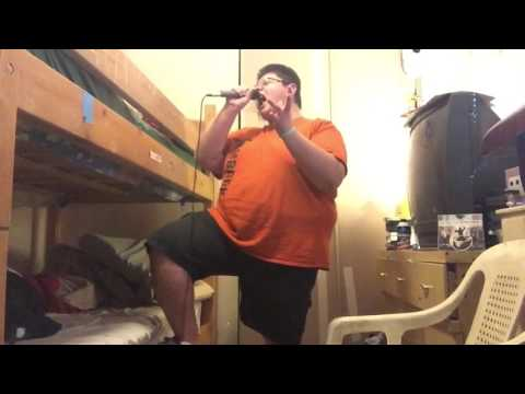 A Day To Remember - You Be Tails, I'll Be Sonic - Vocal Cover