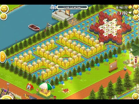 3 XP 560 LEVEL TŞKLER/THX, HAY DAY UMİT UYKU