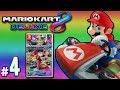 Mario Kart 8 Deluxe - Special Cup | PART 4