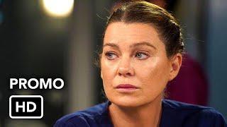 Grey's Anatomy 16x11 Promo