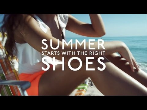 DSW Summer Campaign 2017 (Full Video)
