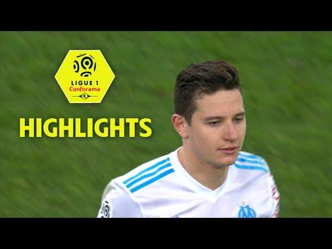 Highlights : week 28 / ligue 1 conforama / 2017-18