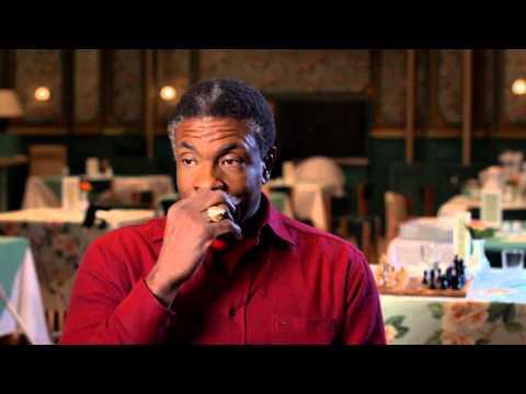 Keith David's Official 'Cloud Atlas' Interview - Celebs.com