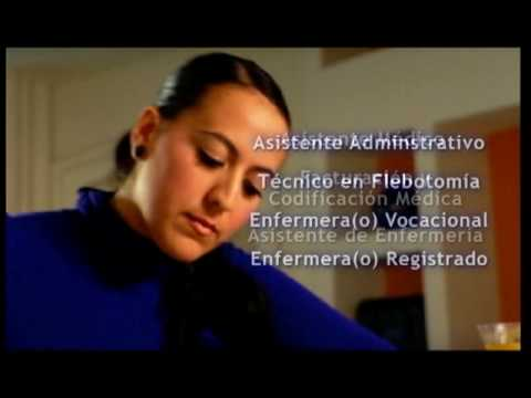 Anamarc College Commercial 2010