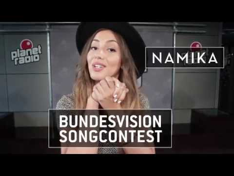Bundesvision Song