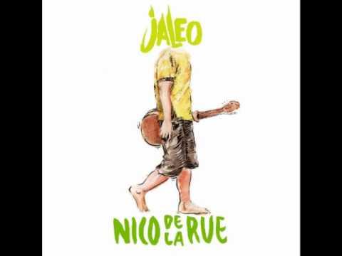 Nico De La Rue - 11. Y Poco Más