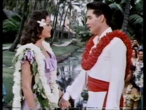 Blue Hawaii - Elvis Presley - 1961