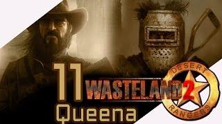#11 [Трагедия в СХ-центр] WASTELAND 2 прохождение на русском