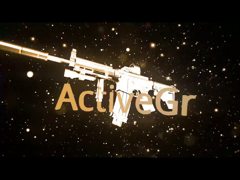 ZULA EU   ☆ ☆ ActiveGr ☆ ☆