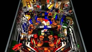 Worms Pinball (Team17) (Windows) [1998] [PC Longplay]