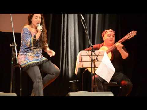 Ramón Navarro y Silvina Menessini - A Don Rosa Toledo