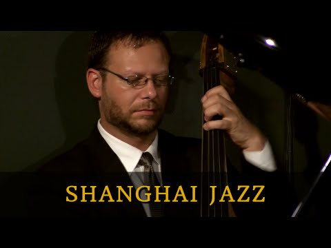 Muddy Water Blues - Freddy Cole Quartet at Shanghai Jazz Restaurant (Madison, NJ)
