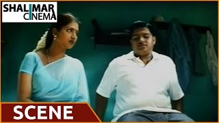 Boys Movie || Bhuvaneswari Aunty Tempting Boys || Siddharth || Genelia