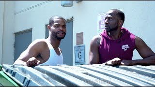 DeStorm - Caught - BLOOPERS and BTS! (w/Taylor Stevens)