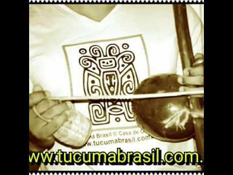 Tucumacast #03 - A Capoeira por Sabiá Muzenza