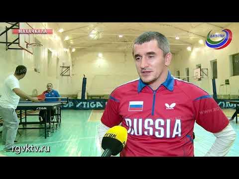 Спортсмены с ПОДА готовятся к соревнованиям