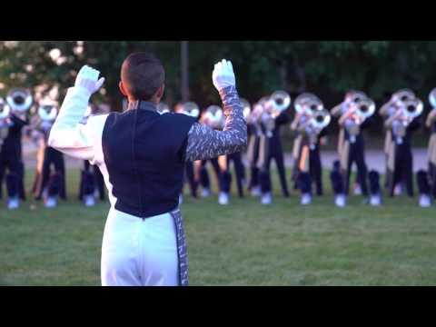 """Blue Stars Hornline 2017 'La Vie En Rose""""[Quality Audio]"""