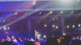 Lil Kesh's Performance At The #OLIC (Olamide Live In Concert)