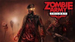 Zombie Army Trilogy! [#6] | LABIRYNT ŚMIERCI! (With: Plaga, Admiros, Pavel) /Zagrajmy w