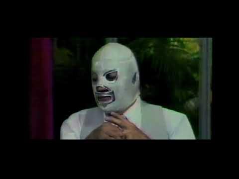 El Hombre Detrás de la Máscara | Trailer oficial | Cinemex | 18 de octubre