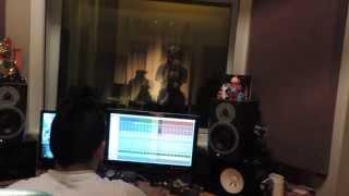 NOUA en el estudio (Adelanto #03)