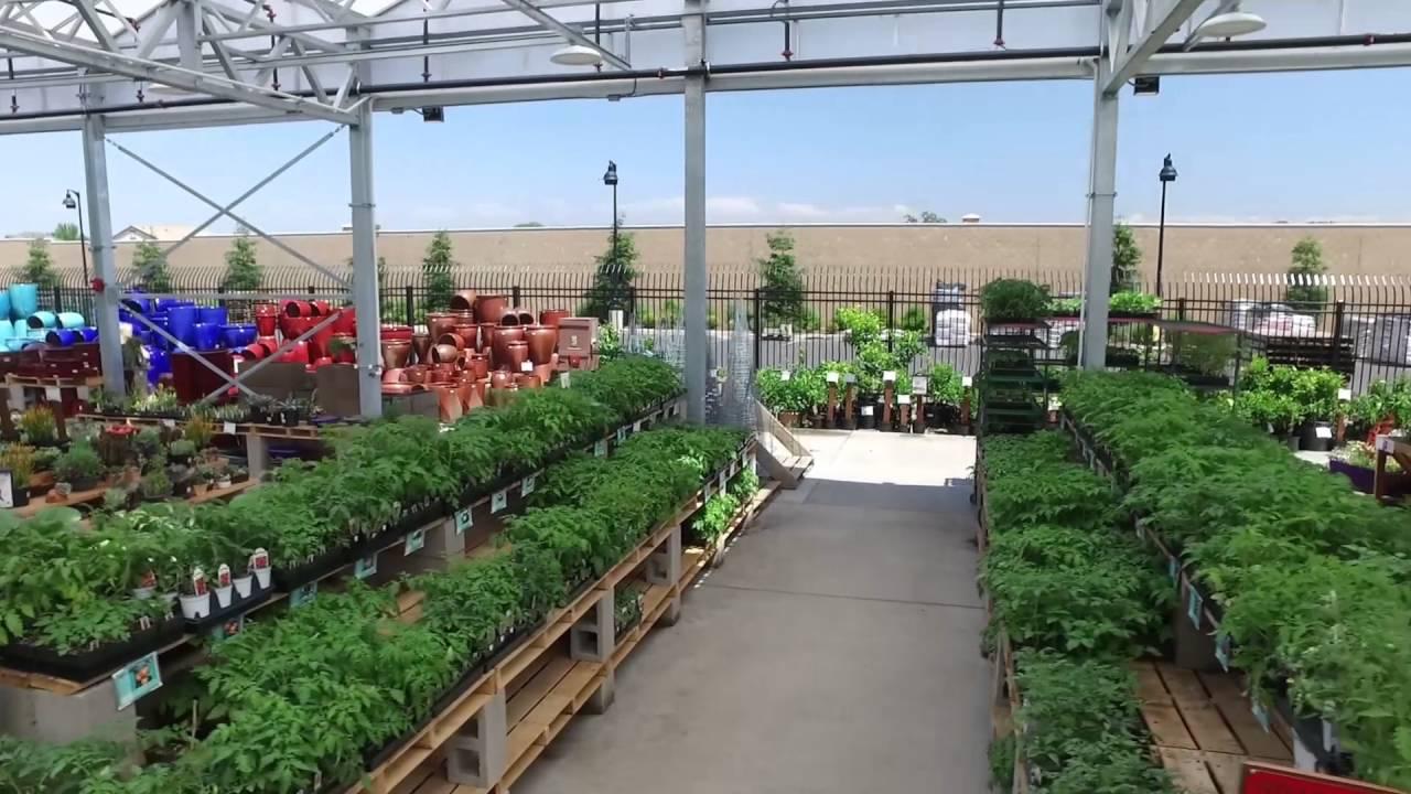 Tour Green Acres Nursery Supply In Rocklin Ca