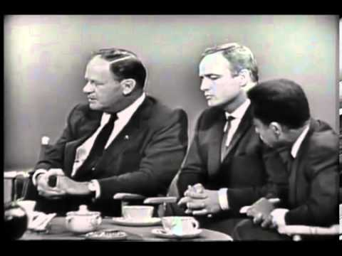 Civil Rights Roundtable 1963 YouTube   YouTube